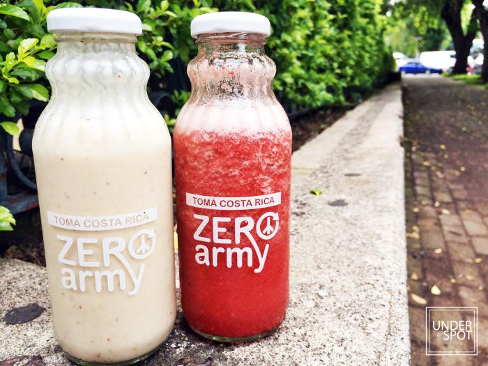 Zero Army2