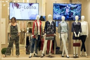 Lu by Lolita en City Mall