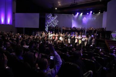 Dual Fashion Show - Fotograf+¡a por Gabriela Alfaro - U Creativa